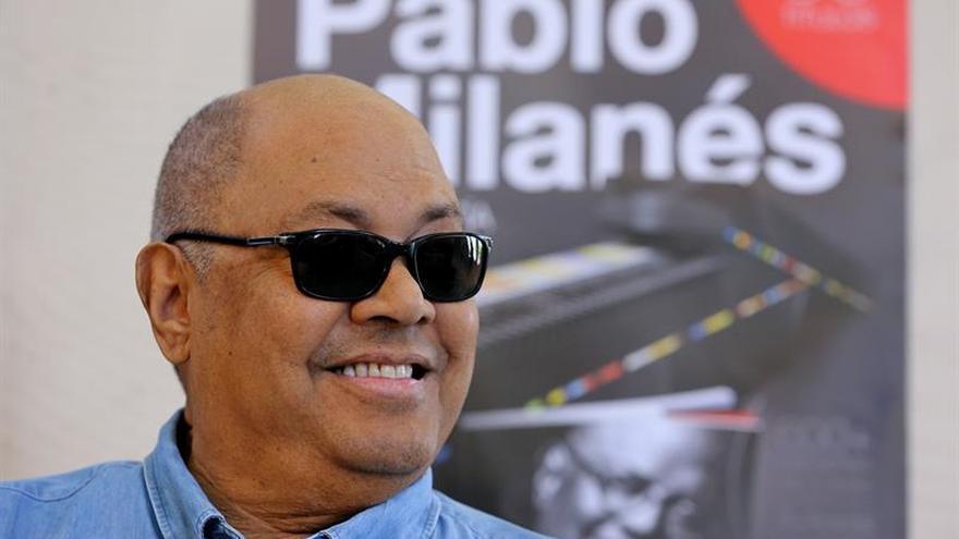 Pablo Milanés recibirá el premio La Mar de Músicas 2017 durante un homenaje
