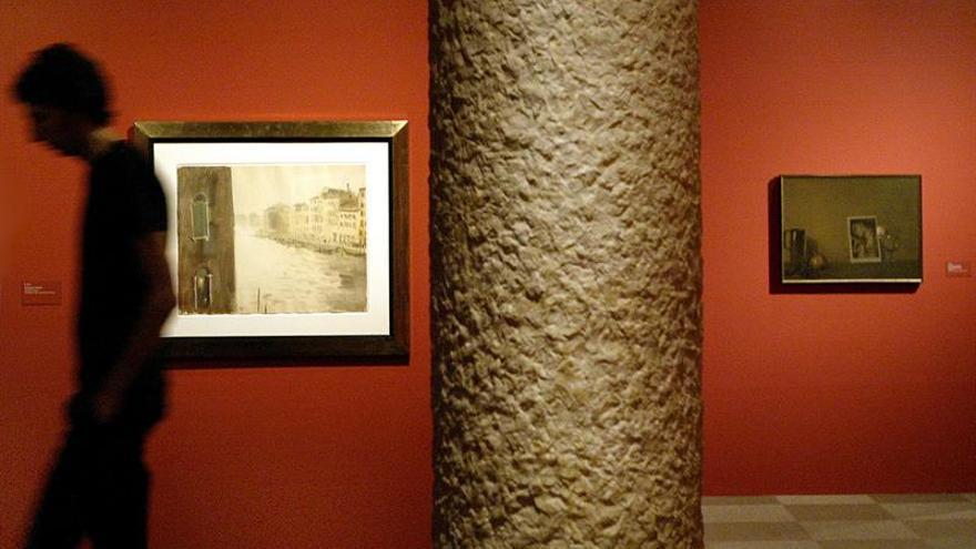 """Las """"Cartas a sus amigos"""" de Ramón Gaya rescata sus escritos más antiguos"""