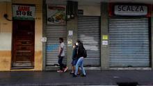 La economía de Latinoamérica, en riesgo de caída hasta un 2 % por el COVID-19