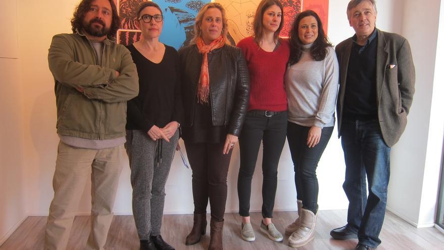 Cuatro galerías santanderinas estarán en la feria de arte emergente SetUP Art Fair de Bolonia