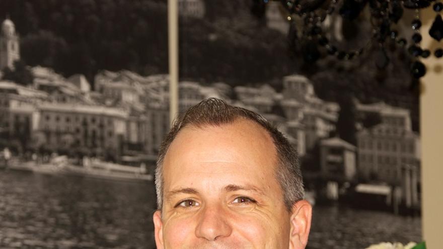 Javier Martínez Esparza, vicepresidente de Kazam para el sur de Europa (Foto: Kazam)