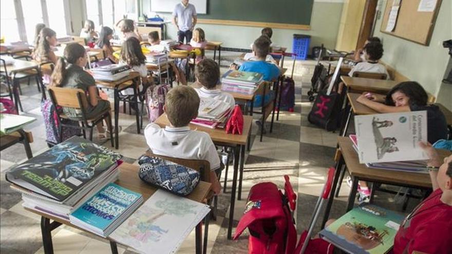 Navarra ha despuntado en PISA 2015.
