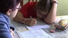 Más sobre la huelga de deberes