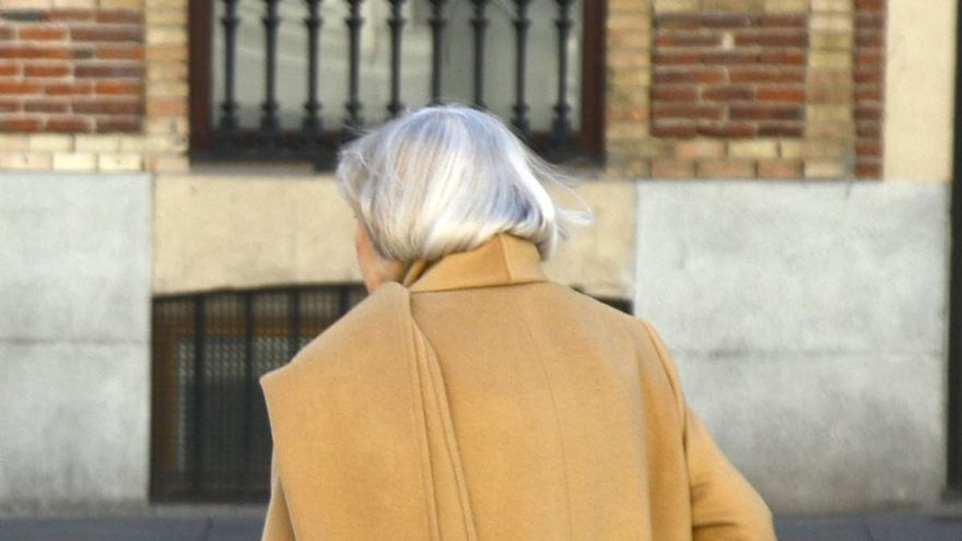 La brecha salarial se traslada a las pensiones y alcanza el 58% entre las de jubilación de los hombres y las de viudedad de las mujeres