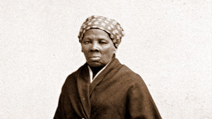 Harriet Tubman / Wikipedia