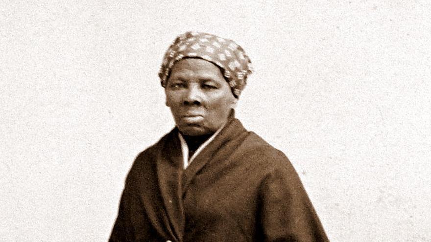 Harriet Tubman / Wikipedia
