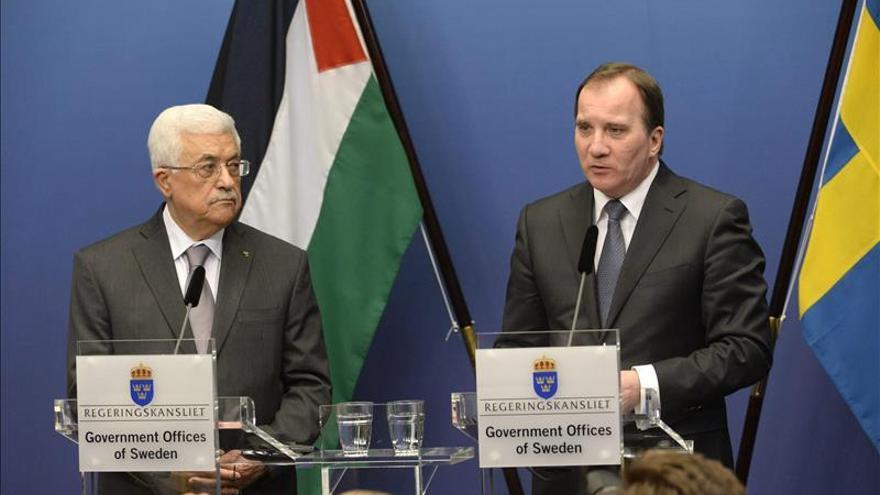 """Abás asegura que si Hamás acepta habrá """"elecciones de forma inmediata"""" en Palestina"""
