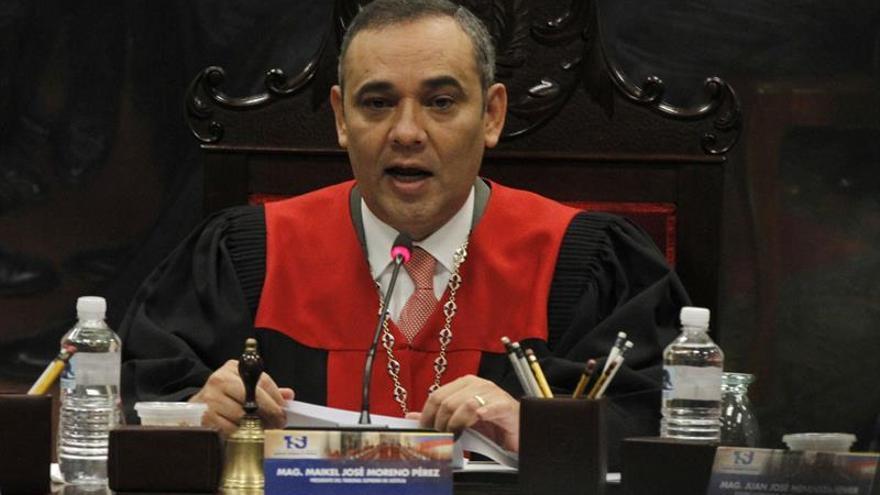El Supremo venezolano otorga la medida de arresto domiciliario a un diputado opositor