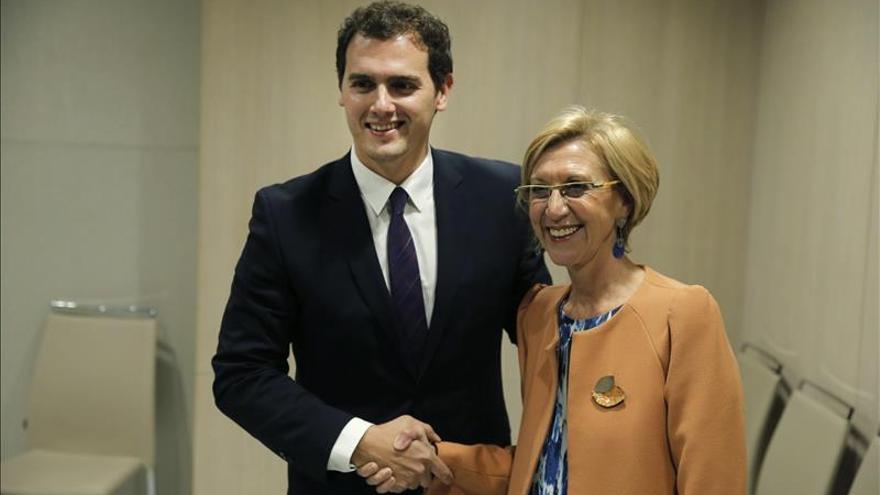 UPyD y Ciutadans no irán juntos a las elecciones