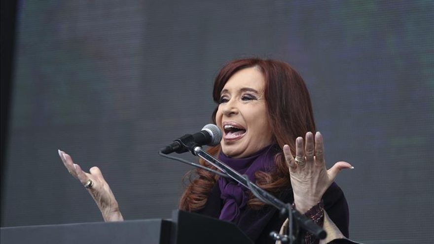 El Gobierno argentino defiende la ausencia de Fernández en la investidura de Macri