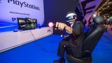 Sólo habrá un modelo de PlayStation VR durante la vida de PS4