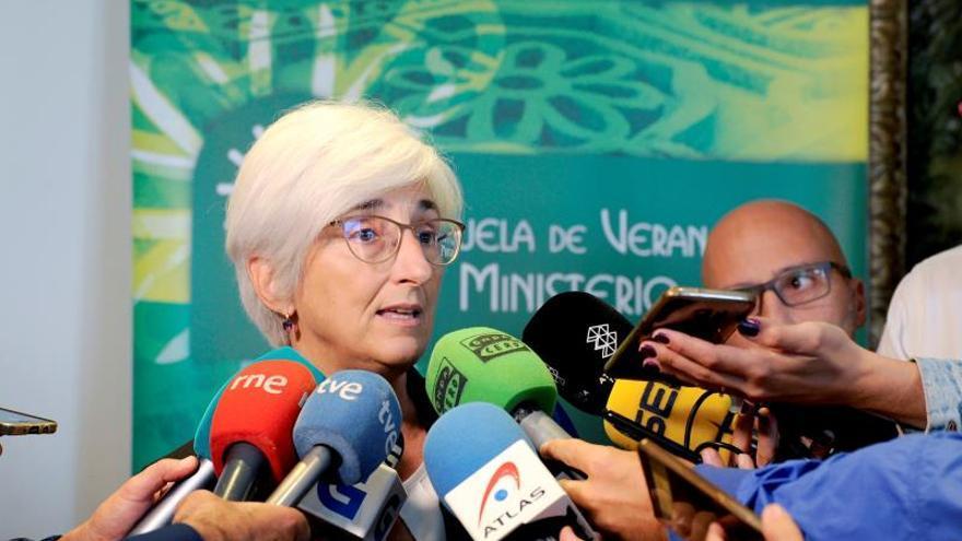 Segarra no cree que la jueza del caso máster esté enfadada con la Fiscalía