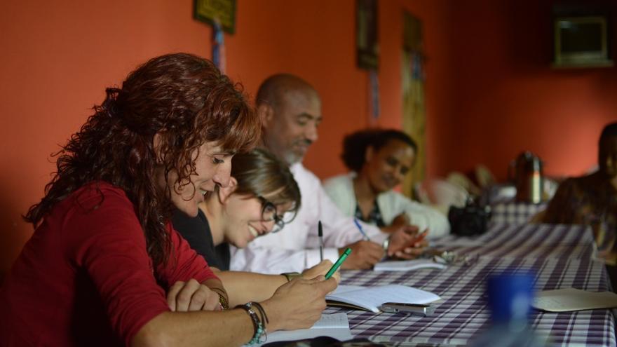 Voluntariado en Etiopía AeA