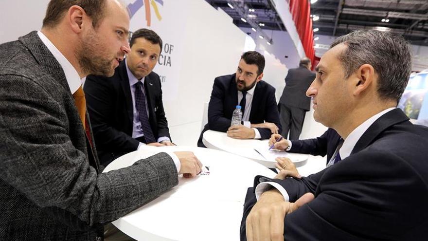 La Diputación de Alicante dice que el golf genera 10.000 puestos de trabajo