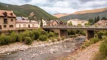 Verano crítico en el Pirineo aragonés: miedo a las cancelaciones y a la masificación