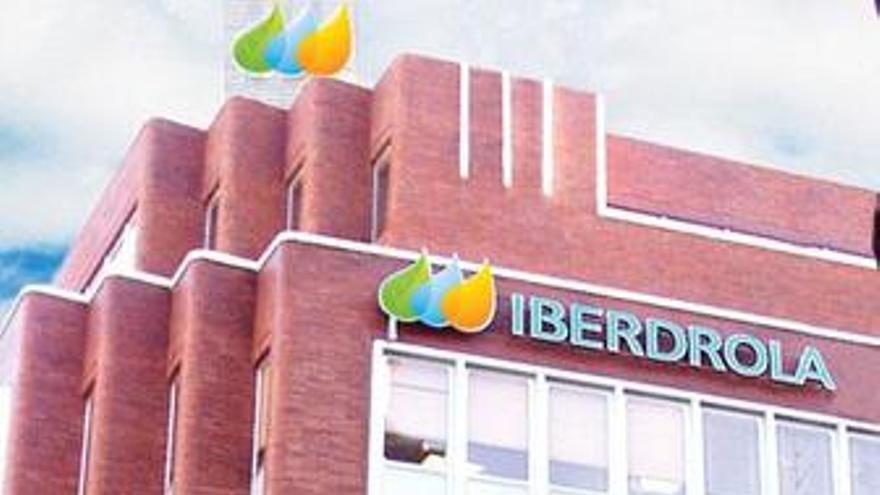 Iberdrola cierra un millón de contratos en el mercado libre