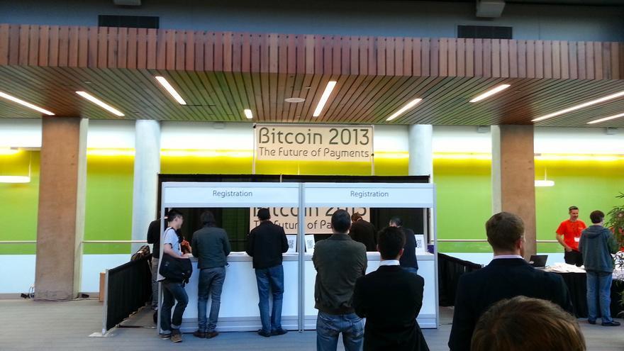 Operaciones con tus bitcoins en 2013 (Foto: zcopley, Flickr)