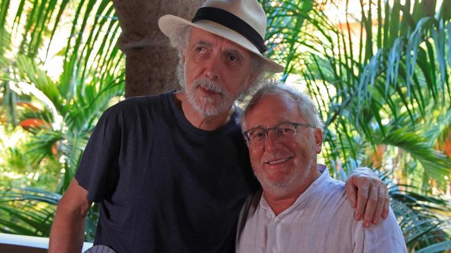 Trueba: Que mi película hubiera estado en Cannes es una buena noticia extraña