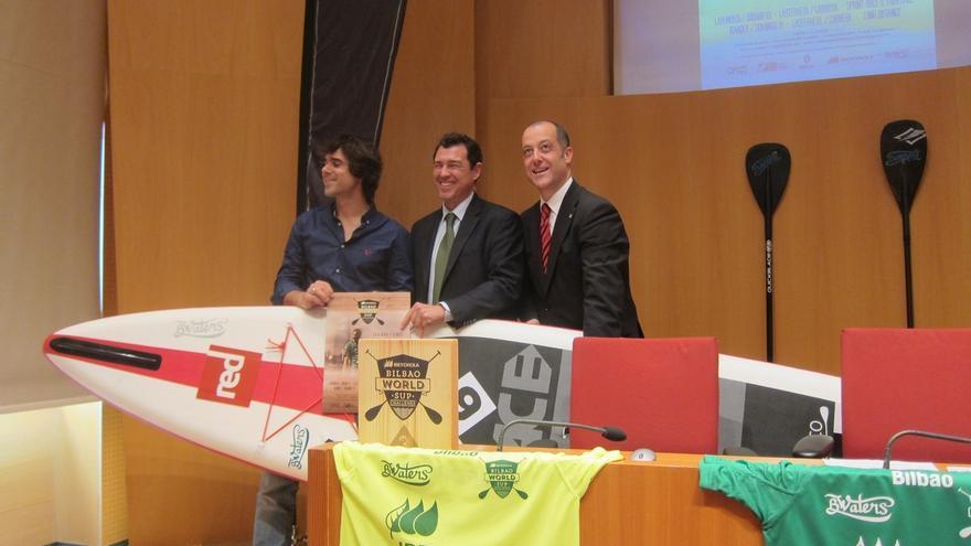 El Iberdrola Bilbao World Sup Challenge de surf tendrá lugar del 12 al 14 de junio, con más de cien participantes