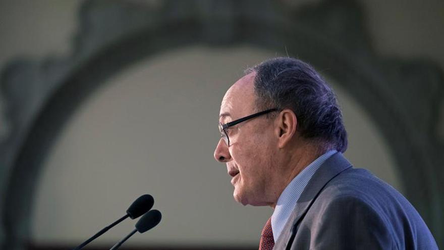 """El Banco de España asegura que la elevada deuda es """"una fuente de fragilidad"""" económica"""