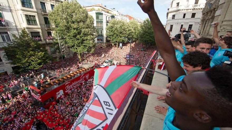 San Mamés realizará dos jornadas de puertas abiertas este jueves y viernes