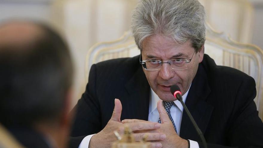 Secuestrados dos italianos y un canadiense en el sur de Libia