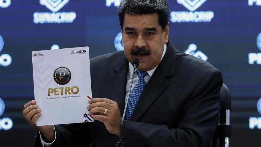 """Maduro insiste en crear huertos escolares para """"una nueva cultura productiva"""""""