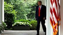 Trump sanciona a China y promete el fin de los beneficios comerciales para Hong Kong