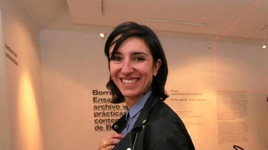 Artistas de España y Bolivia impulsan el archivo de arte contemporáneo boliviano