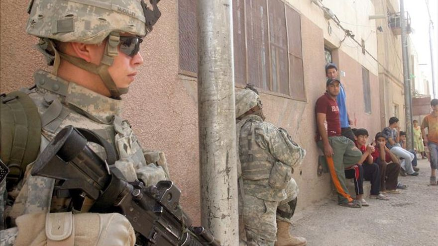 El Pentágono pide más fondos para 2016 por conflictos que pueden alargarse