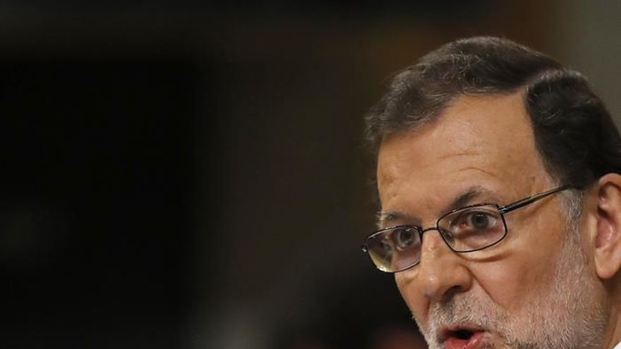 Rajoy cree que si los ingresos van bien, el ajuste de 5.500 millones será menor