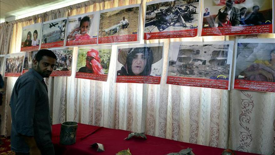 """Víctimas yemeníes de los """"drones"""" culpan a Obama de muertes indiscriminadas"""