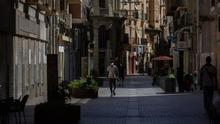 La Generalitat ordena el confinamiento domiciliario en la ciudad de Lleida y otros siete municipios