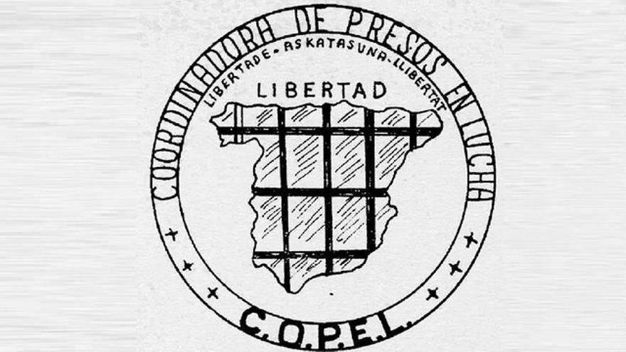 La Coordinadora de Presos En Lucha. | COPEL