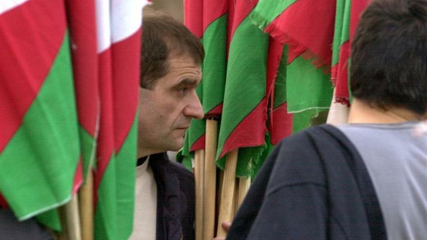 Prisión provisional para Josu Ternera hasta que se revisen las euroórdenes