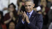 """Obama elimina algunas sanciones contra Sudán por sus acciones """"positivas"""""""