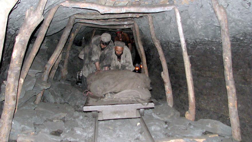 El Supremo paquistaní anula una concesión minera con participación chilena