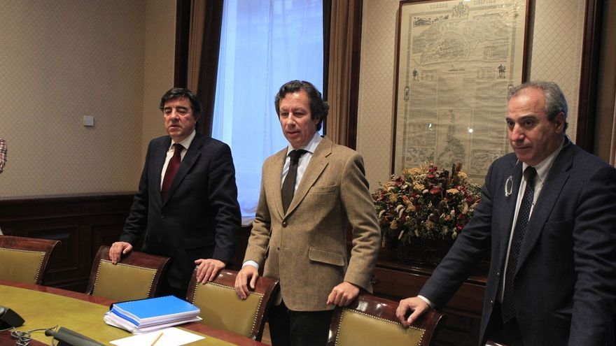 El Congreso vota hoy las dos leyes anticorrupción que presentó Mariano Rajoy