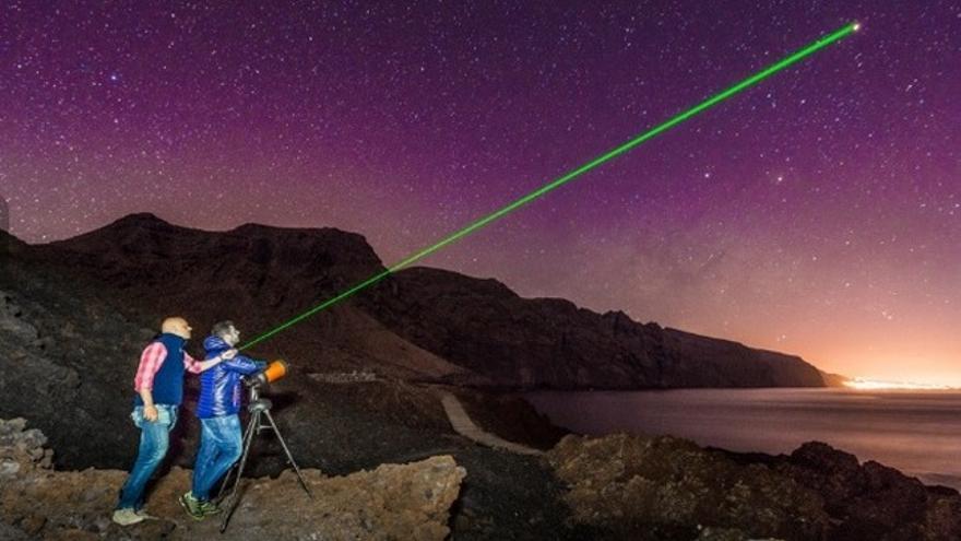 Excursión para disfrutar de las estrellas en el Teide