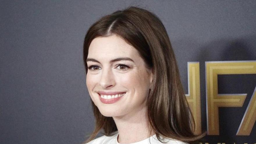 Anne Hathaway quiere vender su ático de Manhattan por 3,5 millones de dólares