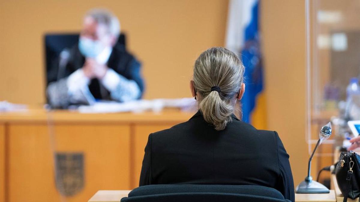 Juicio con jurado en la Audiencia Provincial de Santa Cruz de Tenerife a una agente de la Policía Nacional en La Laguna.