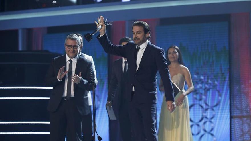 "La venezolana ""Desde allá"", de Lorenzo Vigas, Platino a la mejor ópera prima"