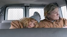 Nicky (Natasha Lyonne) y 'Red' (Kate Mulgrew).