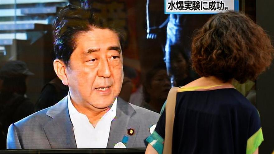"""Seúl y Tokio consideran las nuevas sanciones una """"advertencia"""" a Pyongyang"""