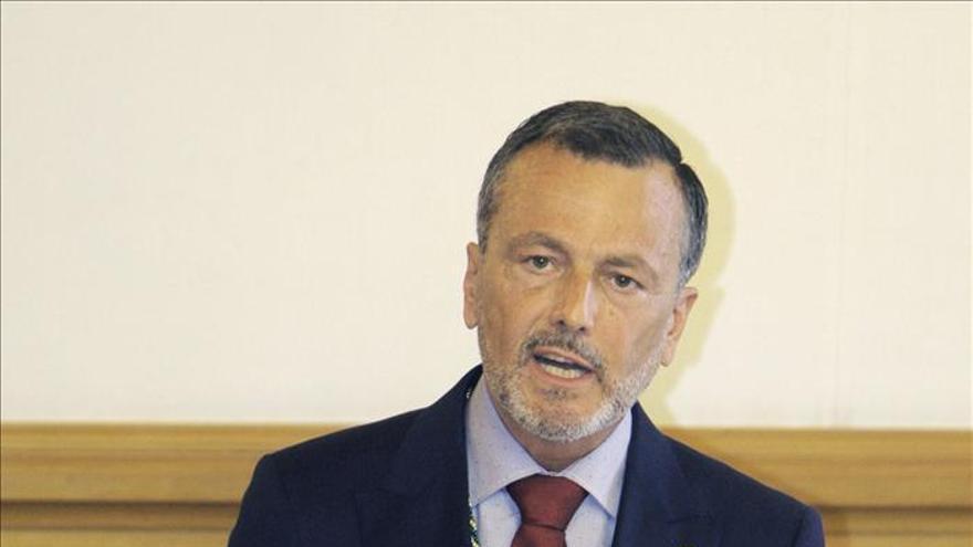 """Ángel Currás, tras dimitir como edil, denuncia el """"escarnio público"""" que recibió"""