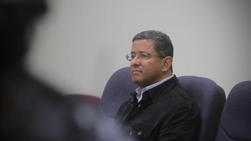 Piden a EE.UU. un informe de sanción a El Salvador por la filtración en el caso Flores