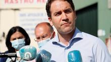 García Egea reclama al Gobierno una solución y estabilidad para Alcoa