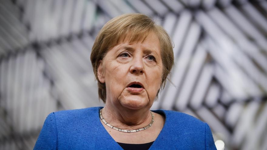 Nuevos detalles sobre el espionaje de EEUU a Merkel comprometen a Dinamarca