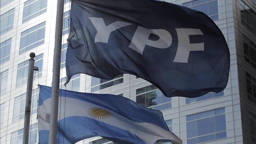 YPF no revelará a los directores de Repsol detalles del acuerdo con Chevron