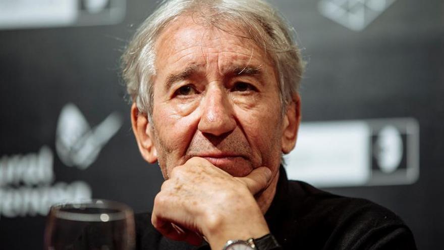 José Sacristán recibirá el Premio Constantino Romero del FesTVal de Vitoria